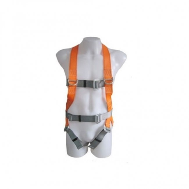 Full Body Harness 007 (700-107)